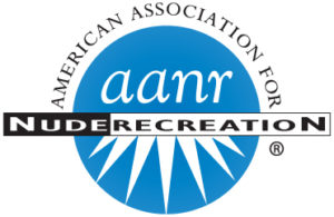 Logo American Association for Nude Recreation