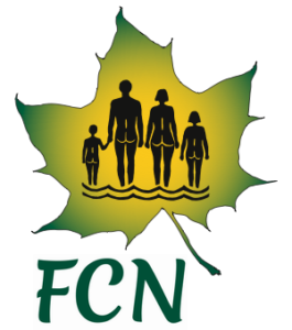 Logo of the Federation of Canadian Naturists