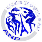 Logo de l'Association des Naturistes de Paris